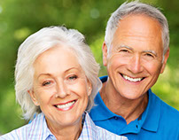 WordPress Website for New England Denture Center