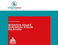 BORNOVA COLLEGE CORPARETE IDENITY
