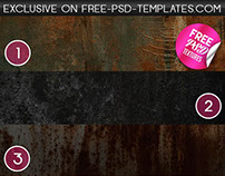 14 FREE GRUNGE HQ TEXTURES AND BACKGROUNDS