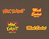 Mak Endut - Rebranding Project