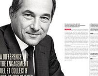 Société Générale - Rapport Annuel 2014/15