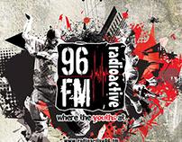 FM 96 Branding