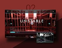 Web Design UI & UX Design