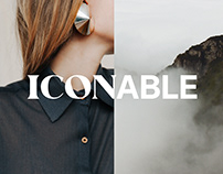 Iconable - Sustainable fashion