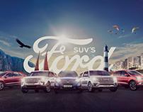 Peruvian Anniversary   Ford's Perú