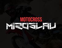 Motocross Miroslav