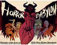 Horror Babylon