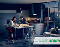 MOBALPA - SPACES FOR BETTER LIVING