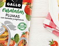 Gallo Ensaladas