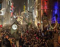 Macnas Parade