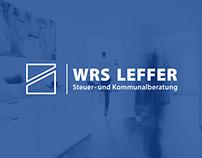 WRS LEFFER - Markenrelaunch