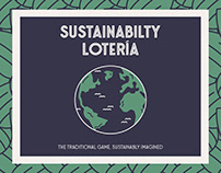Sustainability Lotería