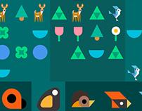 SoundForest: A mini music maker app