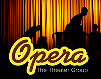 OPERA- The Theater Group