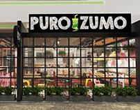 PURO ZUMO - Resto Design