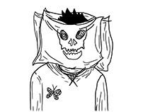 Digital Doodle 1