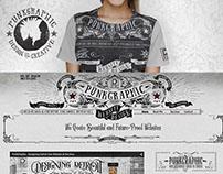 PunkGraphic - Web Design Agency