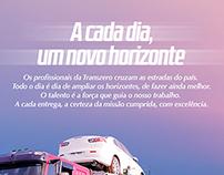 Anúncio Transzero