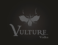 Vulture Vodka (Experimental)