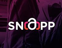 Snapp - App Identity