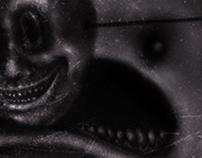 Boceto de monstruo