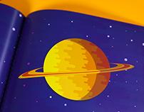 Calendar - Solar System