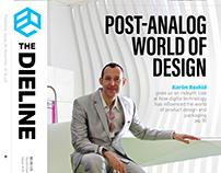 The Dieline Magazine
