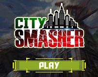 City Smasher Gui