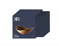 Co-Brand Concept Product for Kashi and Bang & Olufsen