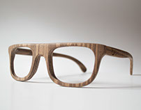 Bro wood sunglasses