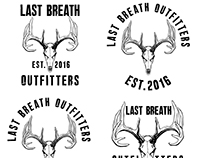 Last Breath Outfitters Logo