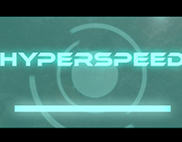 Outer Space: Hyperspeed