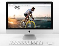 e-Commerce website | Mock up