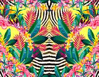 Pattern - Beachwear