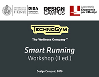 Workshop Smart running (II Edition)   2016