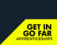 Apprenticeships - Get In Go Far