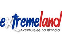 Identidade Visual - Islândia
