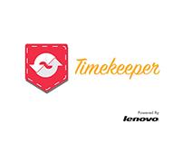 Lenovo TimeKeeper