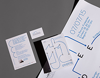 LaborX für Entrepreneurship - corporate design, website
