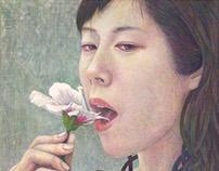 Flower eaters Ⅰ