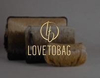 LOVETOBAG (Rebranding)