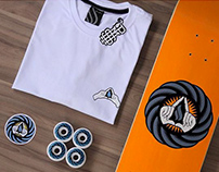 CAPSULE COLLECTION // SPEEZY // SIMPLESKATEBOARDS
