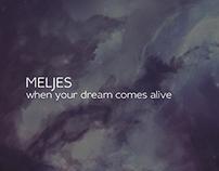 MeLJes - personal site portfolio