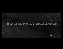 Through the Eyes of a Child and a Penguin