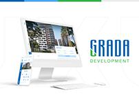 Grada - UI/UX