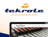 Tekrole - Website