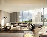 Villa P - Interiors