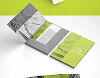 ArqDuo / Creación de marca / Desarrollo web