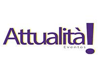 Logo Attualità Eventos