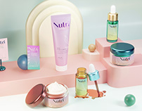 Nutri Cosmetics